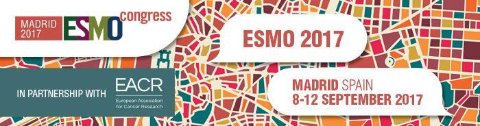 Foto de Congreso ESMO