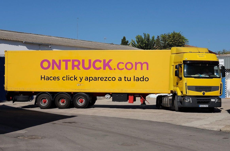 Foto de Transporte de mercancías