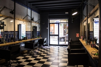 Foto de Pódame - Peluquería Barcelona