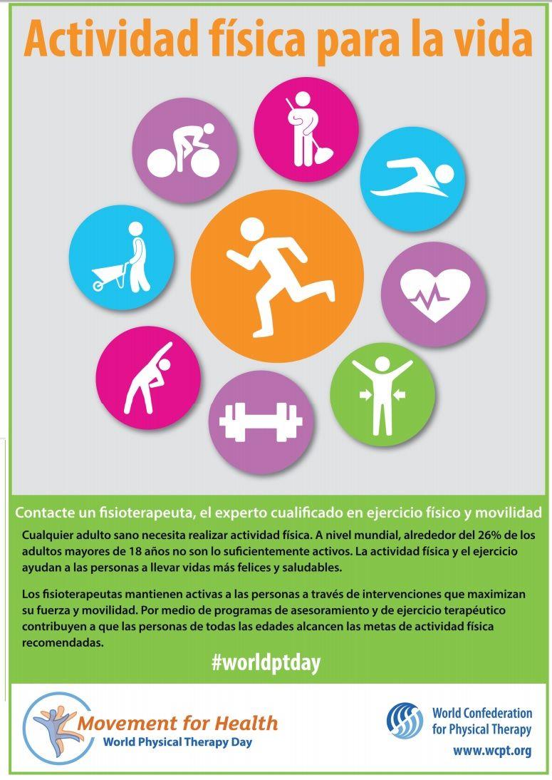 Foto de Actividad física y Salud
