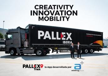 Pallex Track
