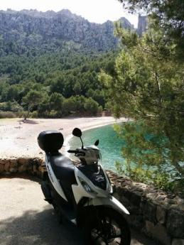 Mister Scooter, empresa de alquiler de motos en Mallorca, sigue su expansión