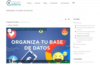 Un nuevo curso de remarketing de Facebook Ads y Google Adwords impartido por CristianCedena