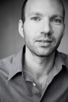 Jordan Mechner, creador de la saga de videojuegos Príncipe de Persia