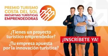 Premio Turismo Costa del Sol Iniciativas Turísticas Emprendedoras