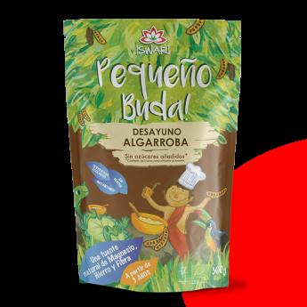La marca de superalimentos Iswari lanza 'Pequeño Buda', un nuevo desayuno saludable para niños