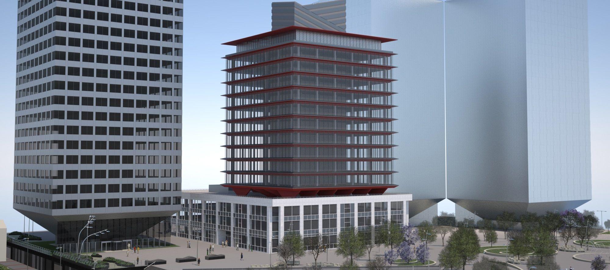 Empresas: El sello de sostenibilidad BREEAM® realizado por Isolana, avala la calidad de edificios de vanguardia | Autor del artículo: Finanzas.com