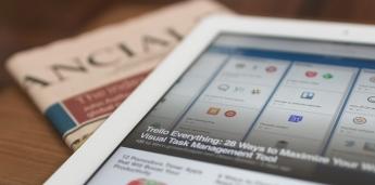 El periodista Francesc Robert plantea la creación de un nuevo diario digital