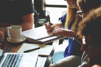 Una nueva forma de conectar con otras empresas, En Synergia