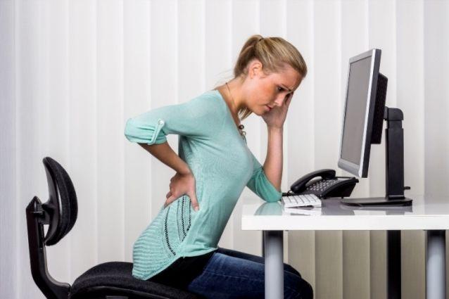 8 claves de fisioterapia para superar la vuelta a la rutina