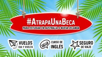 Atrápalo y AUssieYouTOO presentan la cuarta edición de #AtrapaUnaBeca