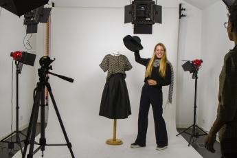 Curso de fotografía para adolescentes en IED Madrid