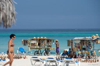 Cuba esperar concluir el 2017 con casi 5 millones de turistas
