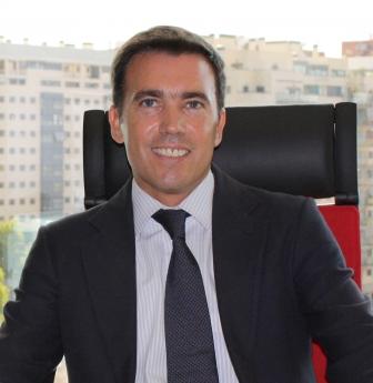 Juan Andrés Bueno. Nuevo Director de Expansión y Franquicias de Muerde la Pasta
