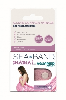 Sea-Band Mama by Aquamed Active de Laboratorios Diafarm