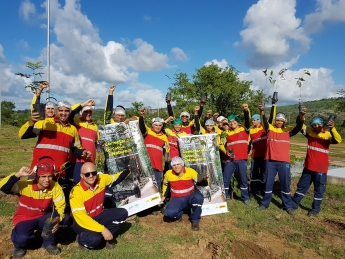 Día Mundial del Voluntariado de Deutsche Post DHL Group