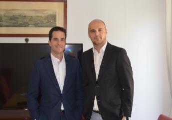 Acuerdo de colaboración MytripleA y Agora EAFI