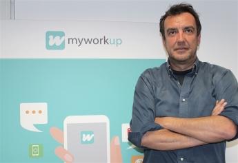 myWorkUp, la startup de contratación de staff, facturará 1M€ en 2017