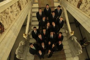 Global Management Chalenge, invertir en la educación y formación de los jóvenes es invertir en España