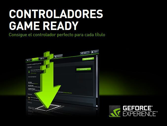 NVIDIA lanza los controladores para Project Cars II y la beta de Call of Duty: WWII