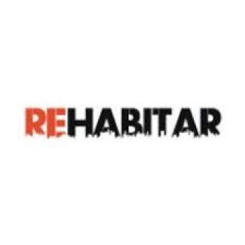 Foto de Logo Rehabitar
