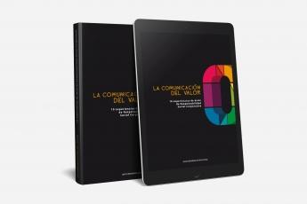 Libro LA COMUNICACIÓN DEL VALOR