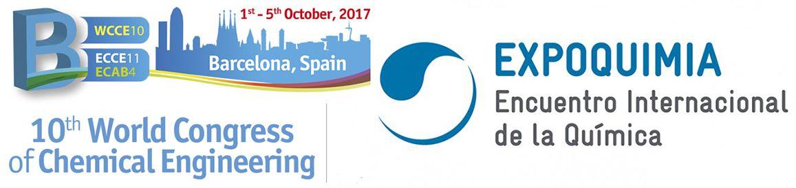 Foto de Congreso Mundial de Ingeniería Química  y Expoquimia