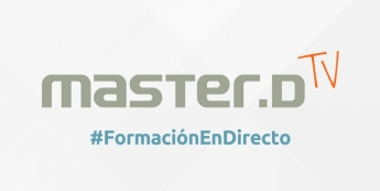 MasterD TV, la nueva televisión educativa en abierto
