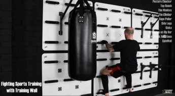 Training Wall
