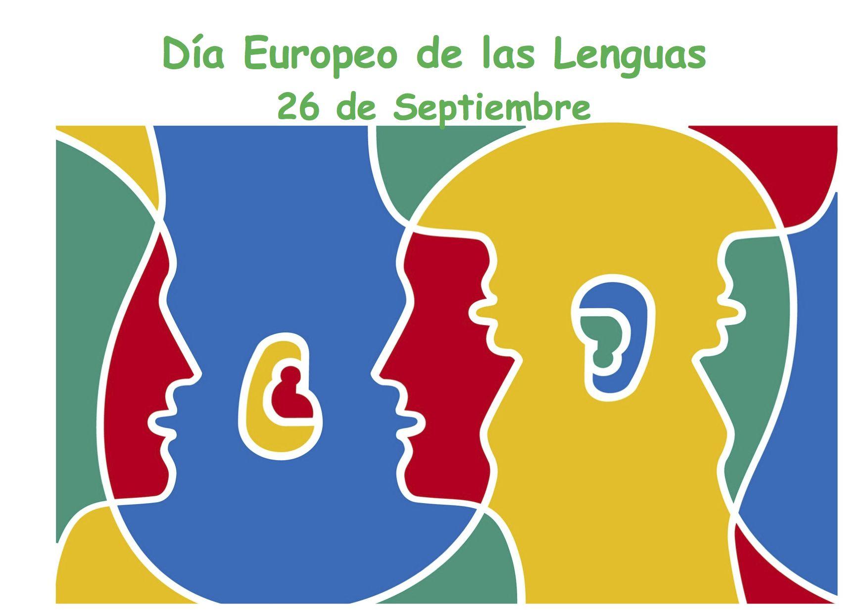 Foto de Día Europeo de las Lenguas