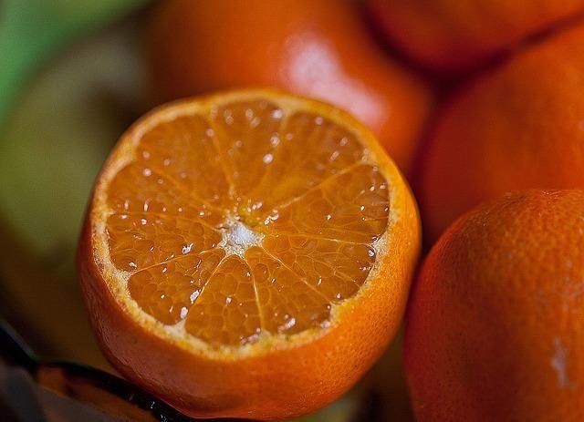 Foto de La naranja valenciana afectada por la crisis del hueso