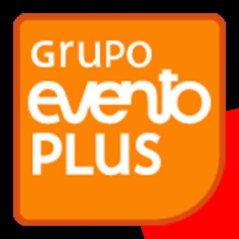 Logotito Grupo eventoplus