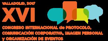 Foto de Logotipo XVI Congreso Internacional de Protocolo
