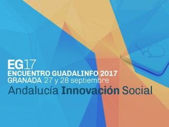 La innovación social andaluza exhibe músculo en el Encuentro Guadalinfo 2017 celebrado en Granada