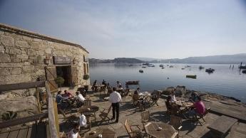 La subida de las pernoctas, estancia media y rentabilidad permiten valorar en positivo el verano en Galicia