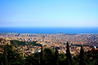 Barcelona, una de las ciudades para vivir con más calidad