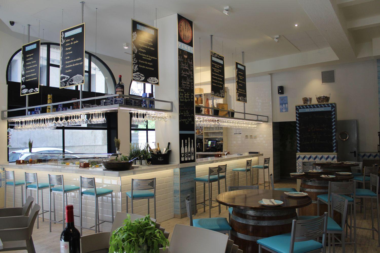 La Taberna 'El Resalao' y los sabores de siempre en Alicante