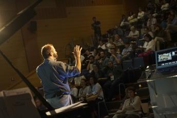 El sector educativo debate en Toledo nuevas metodologías sobre orientación escolar