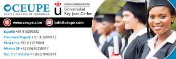 La Universidad Rey Juan Carlos aprueba diez nuevos Títulos Máster de CEUPE