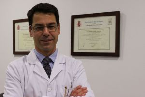 Doctor Beltrán Carrillo