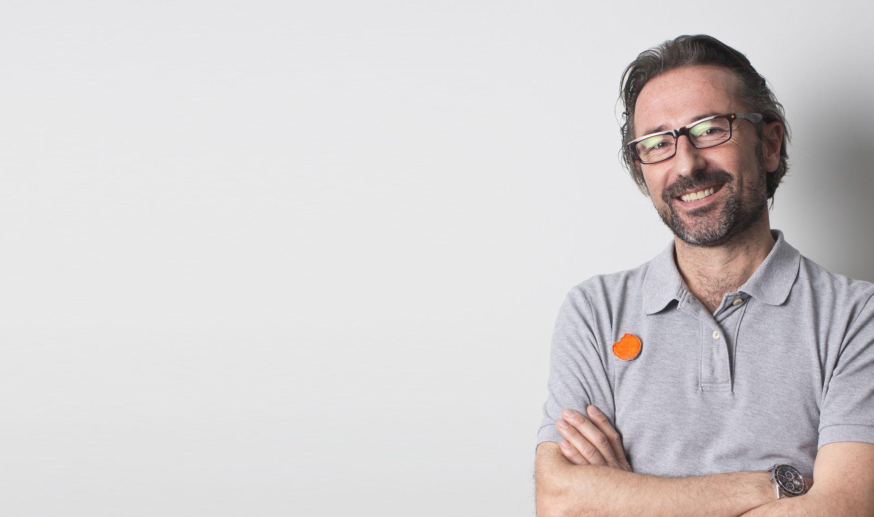 Fotografia El Doctor Miguel Beltrán