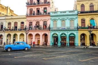 Foto de Cuba