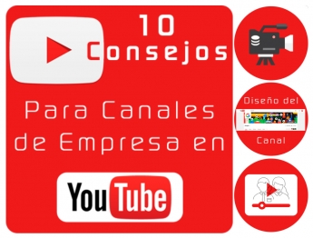 Foto de Consejos para Canales de Youtube