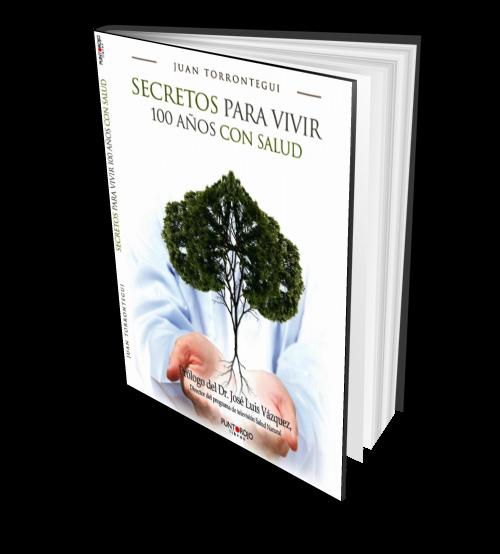Empresas: Secretos para Vivir 100 Años con Salud, el nuevo libro que cambiará vidas | Autor del artículo: Finanzas.com