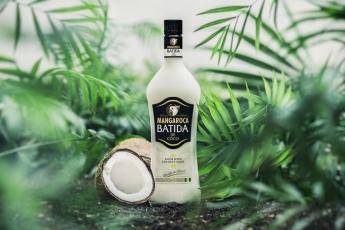 Mangaroca se reinventa: la batida de coco ha llegado para quedarse
