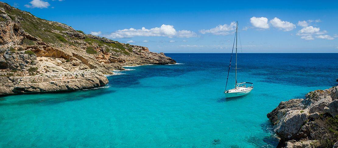 Foto de Alquiler de Veleros en Ibiza con Rumbo Norte