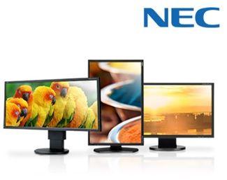 Foto de NEC