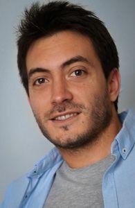 Foto de Guillaume Valicon, Head of Solutions en Tradelab