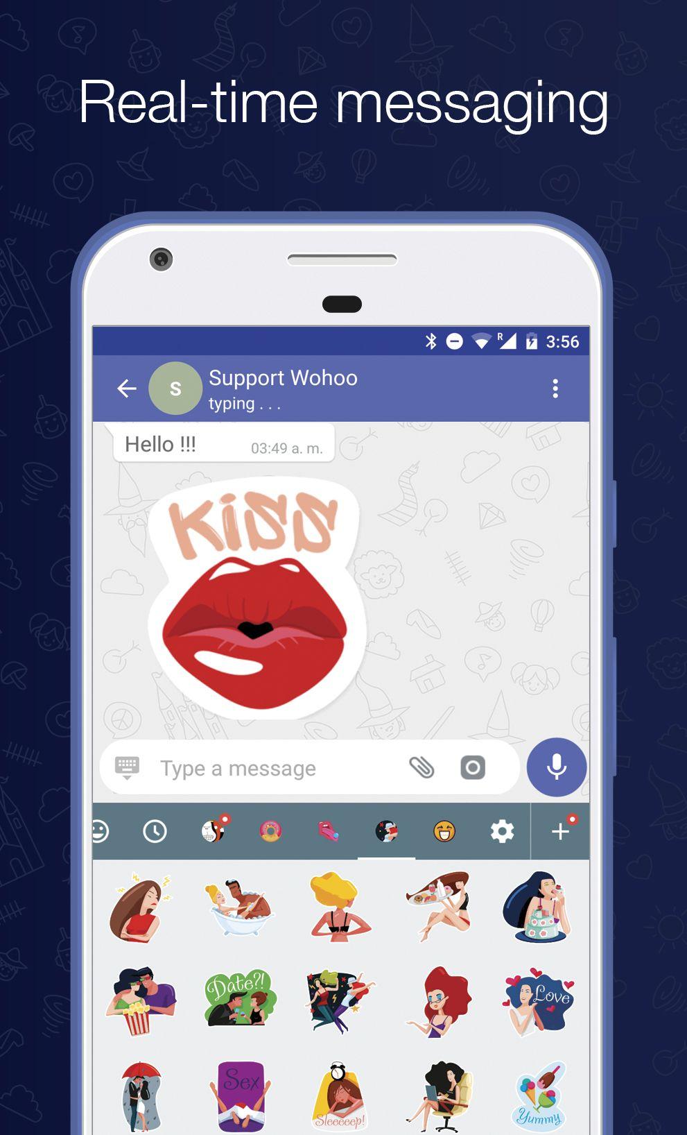Wabboo Communications