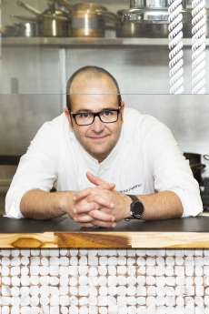 Vicente Patiño abrirá SUCAR, su nuevo restaurante en Valencia